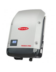Fronius Symo 5.0-3-M Light