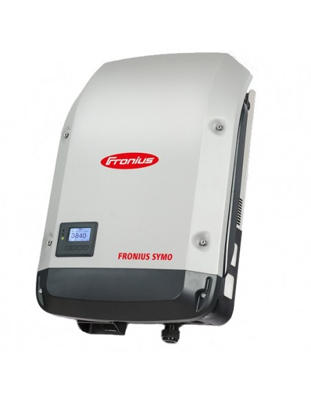 Fronius Symo 8.2-3-M Light