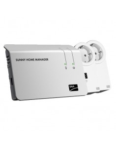 Sunny Home Manager con Bluetooth kit con 2 prese