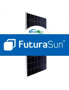 FuturaSun FU 290W poly Silk