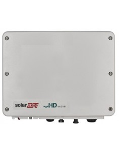 Inverter monofase HD Wave SE3000H con GSM integrato