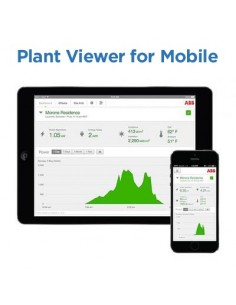 Plant Viewer for Mobile