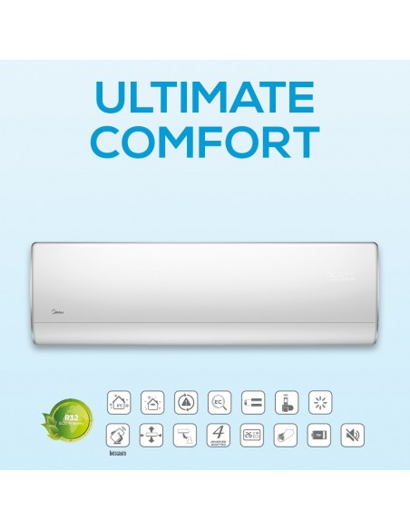 UNITA' INTERNE ULTIMATE COMFORT